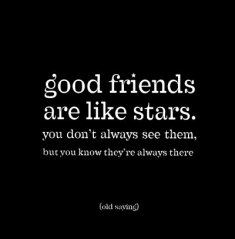 M175Good-Friends-Are-Like-Stars-Posters