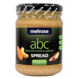 melrose-abc-spread-250g