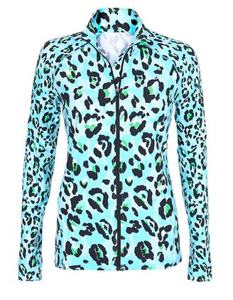 wild side jacket